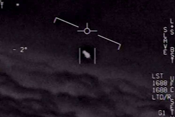 In 2017, a number of videos and reports from former U.S. military personnel rekindled a fading interest in UFOs.U.S. Nav